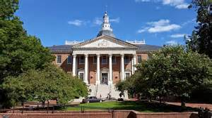 md-state-house