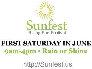 rising sunfest