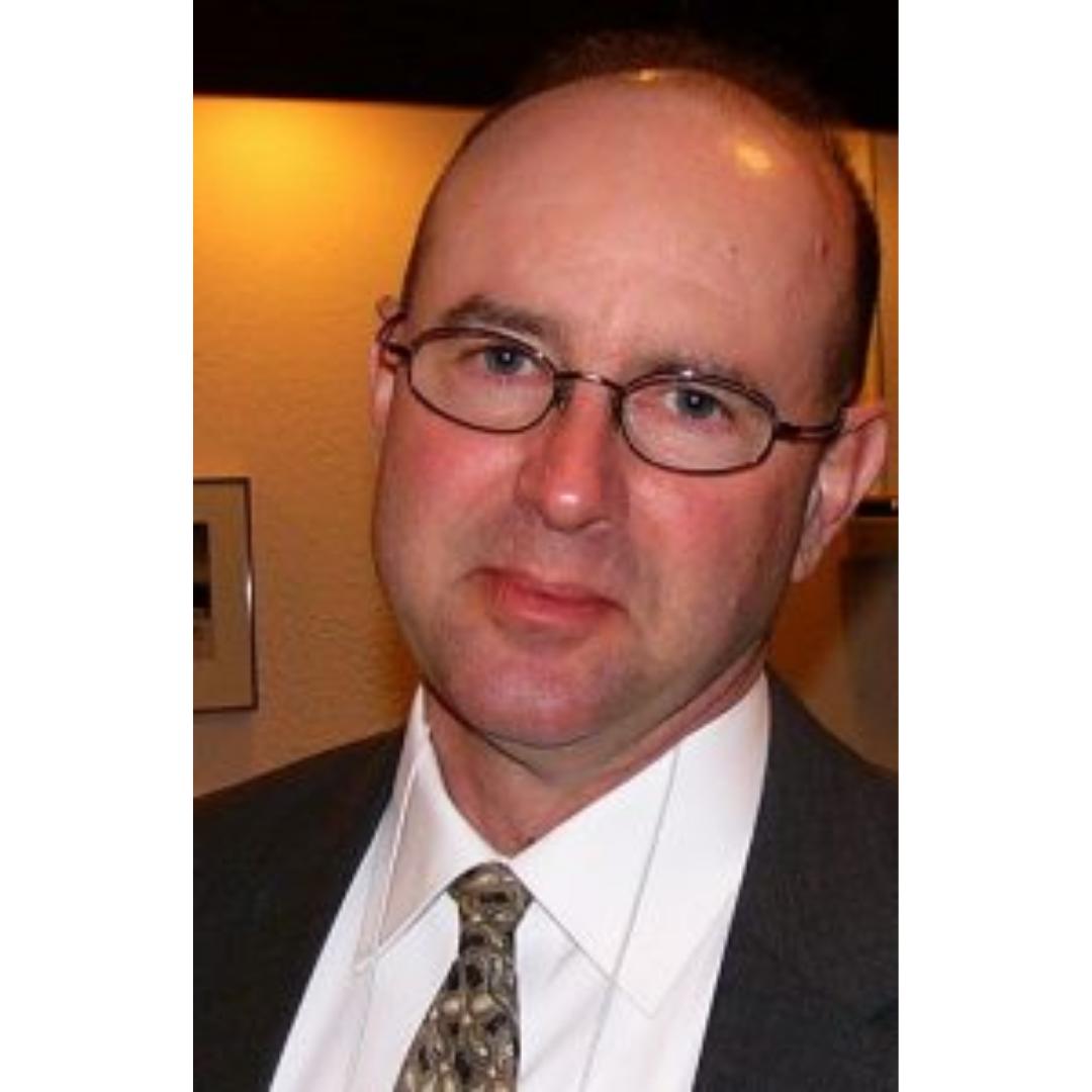 Bob Johnston, Treasurer