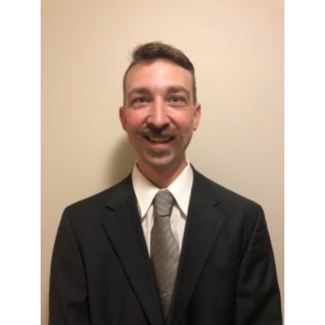 David Dull, Director of Field Operations