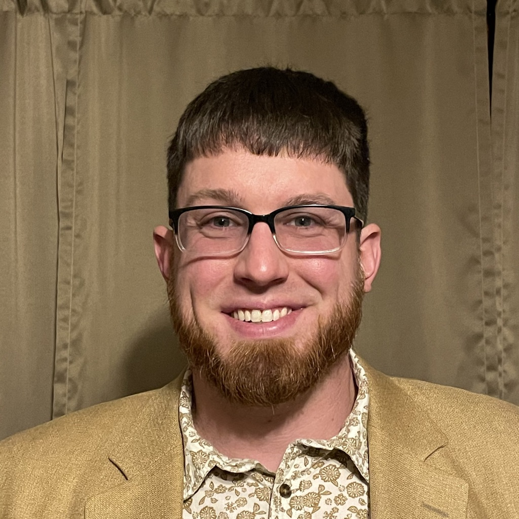 Kyle O'Donnell, Political Director