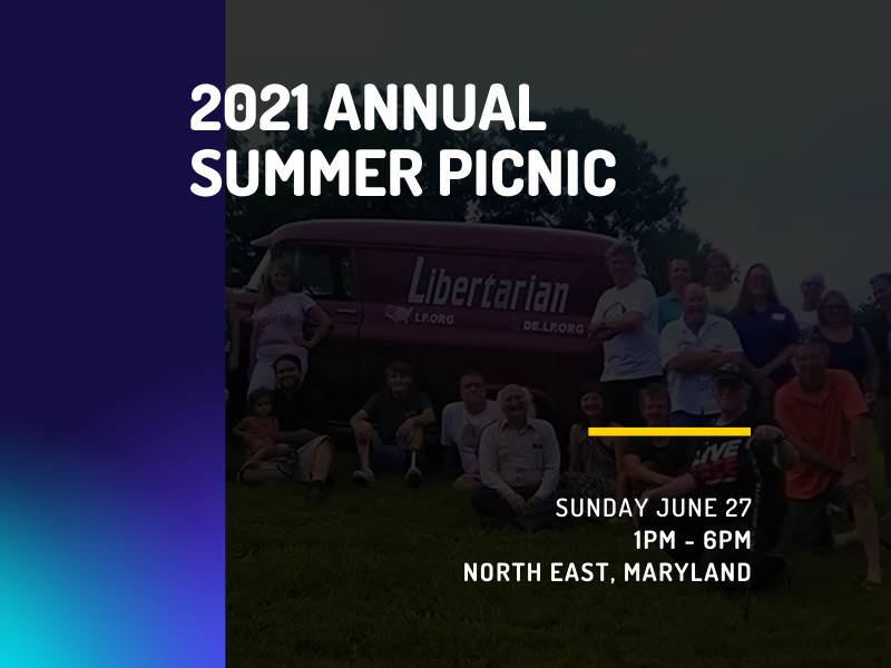 2021 Annual Summer Picnic