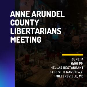Arundel County Meeting