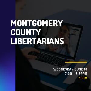 Montgomery County June Meeting