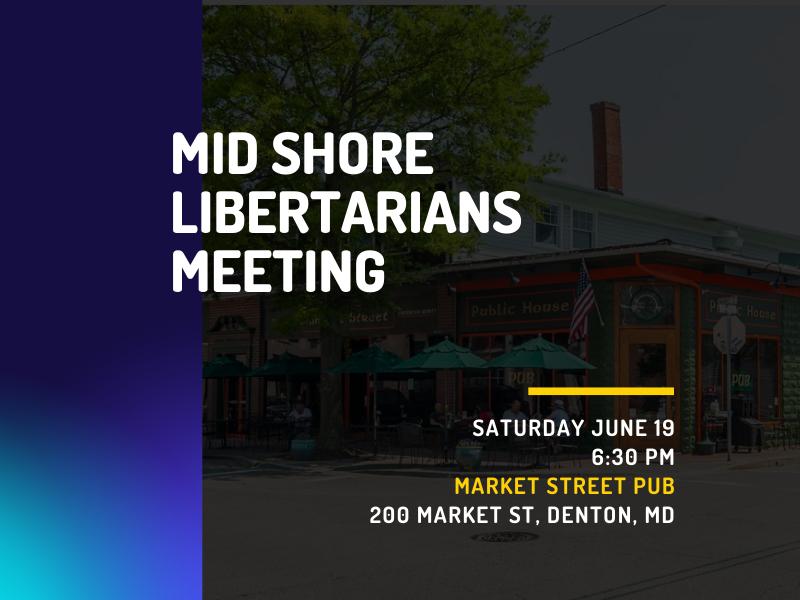 Midshore June Meeting